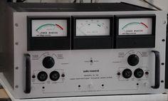 Audio Research D79
