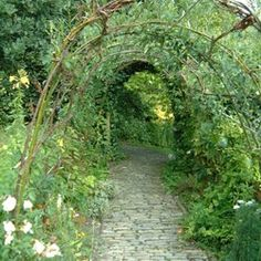 healing gardens images - Google Search
