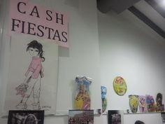 Cash Fiestas
