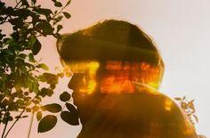 Juxtapoz Magazine - Polluting the Film Arte Gcse, Shotting Photo, First Art, Jolie Photo, Lomography, Light And Shadow, Portrait, Film Photography, Aesthetic Pictures