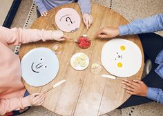 French creative Jean Jullien steps up to the plate for his latest mischievous homewares collaboration...