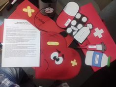 kit Medico, Mensagens Bíblicas,