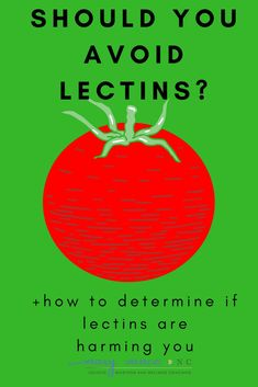 Should You Avoid Lectins for Better Health? (Plus: How to Determine if Lectins are Harming You) - Mary Vance, NC Nutrition Classes, Nutrition And Dietetics, Holistic Nutrition, Health And Nutrition, Health And Wellness, Avatar Nutrition, Low Lectin Foods, Lectin Free Foods, Per Diem