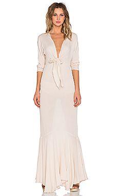x Love Indie Mermaid Maxi Dress
