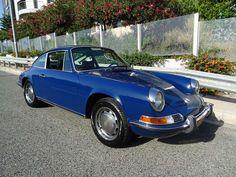 1971 Porsche 911 T 2.2 COUPE - Classic Tags: #1971 #Porsche #911 #T #2.2 #Coupe #Classic