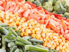 An outbreak of listeria across three states, including California, has prompted a massive nationwide recall of frozen organic and non-organic vegetables. Healthy Frozen Meals, Healthy Snacks, Healthy Recipes, Oven Recipes, Diabetic Recipes, Healthy Tips, Meat Recipes, Recipies, Frozen Vegetables