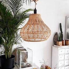 Lampenkap Brisa | Kwantum Boho Lighting, Office Lighting, Bedroom Lamps, Bedroom Ideas, Boho Room, Home And Living, New Homes, Sweet Home, Ceiling Lights