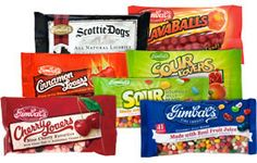 Gimbal's Fine Candies Online Store | Buy Our Gimbal's Complete Sampler 12-Pack | FREE Shipping on Orders Over $39!