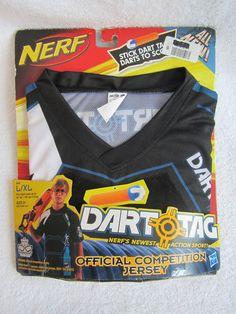 New Nerf Jersey XL