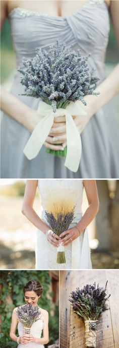for the bridesmaids? kind of loving the wheat grass because i will be getting married in october?