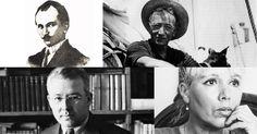 Ünlü Türk Yazarların Otobiyografik İzler Taşıyan 11 Öyküsü #yazar #otobiyografi #roman #kitap #edebiyat #öykü #hikaye