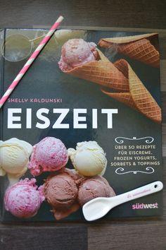 DIY Eis Rezepte Eiszeit