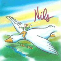 Niels Holgersson | Geboortekaartjes over kinderboeken