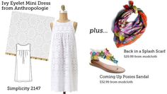 The Sew Weekly