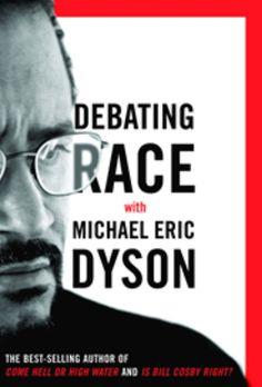 Michael Eric Dyson PH.D