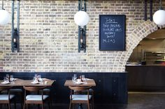A Charles Dickens-Worthy Restaurant in London
