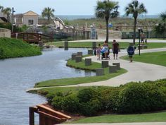 Ocean Creek Resort is ideally situated oceanfront, right across from the popular Barefoot Landing district. Visit our official website for the best rates and resort deals! North Myrtle Beach Hotels, Myrtle Beach Resorts, Villas, Barefoot Landing, Paths, Golf Courses, Ocean, Mansions, House Styles