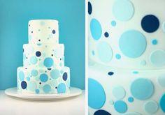 Bubble cake!
