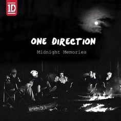 Midnight Memories One Direction 1D