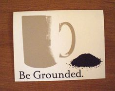 Stay grounded, everyone :)