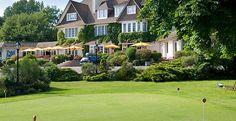 golf Le Touquet Mei, Calais, Golf Courses, Places To Go
