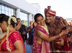 indian wedding baraat guests groom http://maharaniweddings.com/gallery/photo/11343