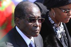 Mugabe's Zimbabwe: Broke and broker - CSMonitor.com