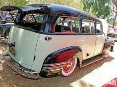Vintage Chevrolet Trucks
