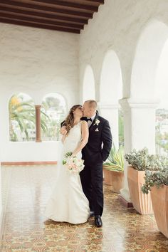 I love the Arches at this awesome location...Casa Romantica