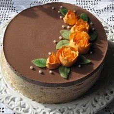 suklainen kinuskijuustokakku - Kotiliesi.fi No Bake Desserts, Vegan Desserts, Finnish Recipes, Cake Decorating Designs, Sweet Bakery, My Best Recipe, Christmas Baking, Let Them Eat Cake, No Bake Cake
