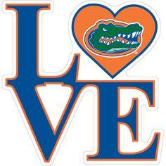Image result for i love the gators