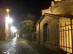 Ravenna, Italy, Mausoleo di Galla Placidia