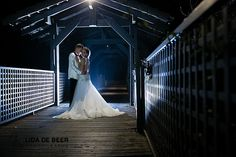 A beautiful wedding at Avianto wedding venue by professional wedding photographers André and Lida de Beer for Chanel and Marcio. Wedding Venues, Wedding Photos, Tie The Knots, Chanel, Beautiful, Wedding Reception Venues, Marriage Pictures, Tying The Knots, Wedding Places
