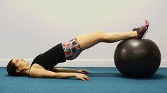 6 excellents exercices pour vos jambes que vous ne connaissez peut-être pas!