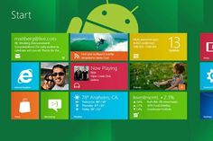 Download Windows 8 Apk The Latest Android Launcher | Tontenk