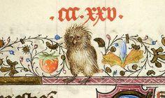 medieval bestiary british library - Szukaj w Google