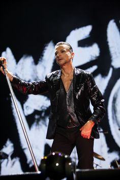 Depeche Mode al PalaOlimpico di Torino (Photo Corbis Images)