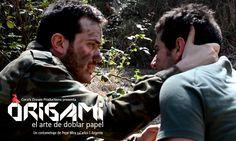 """Foto Promocional """"Origami: El Arte de Doblar Papel"""""""