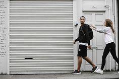 Puma Spring/Summer 2015 Lookbook