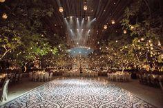 Peter de Anda – Wedding Planner