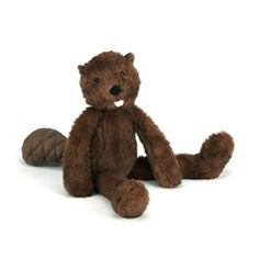 Köp Jellycat - Woodlander Beaver - Gosedjur direkt på nätet hos Litenleker.se. Designade leksaker levereras direkt hem till dörren. Välkommen!