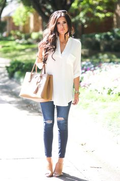 almost fall outfit idea?!