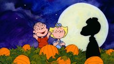 It's The Great Pumpkin. Charlie Brown (1966) | Halloween Movies for Kids | Parenting.com