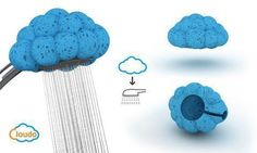 Cloudo | design by Slavomír Artim