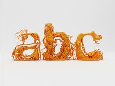 Type Fluid: Typography in Motion