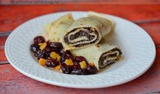 Pancakes, Tacos, Mexican, Sweets, Cookies, Baking, Breakfast, Ethnic Recipes, Poppy
