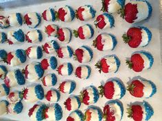 Strawberry Dreams