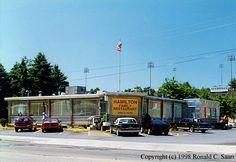 NORTHEAST PENNSLYVANIA DIRECTORY - Hamilton Diner - Allentown, PA
