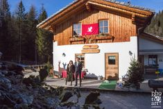 Malga Pezie de parù Cortina d'Ampezzo (BL)