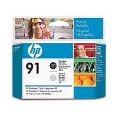 HP CABEZAL INYECCION TINTA Nº 91 NEGRO